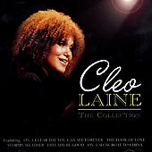 Cleo Laine: The Collection [Bonus Track]