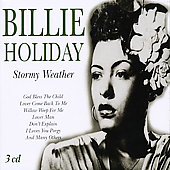 Billie Holiday: Stormy Weather [Goldies]