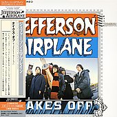 Jefferson Airplane: Takes Off (Up Grade Version)