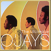 The O'Jays: Ultimate O'Jays