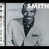 Jimmy Smith (Organ): Sermon
