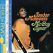 McCoy Tyner: Tender Moments [Remaster]