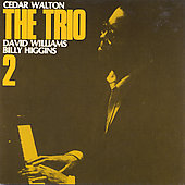Cedar Walton: The Trio, Vol. 2