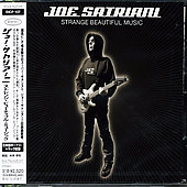 Joe Satriani: Strange Beautiful Music [Japan Bonus Track]