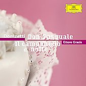 Opera House - Donizetti: Don Pasquale, et al / Gracis