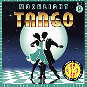 Various Artists: Ballroom Dance Collection, Vol. 9: Moonlight Tango