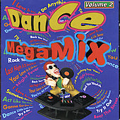 Various Artists: Dance Megamix, Vol. 2