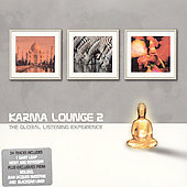 Various Artists: Karma Lounge, Vol. 2