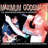 Godsmack: Maximum Godsmack