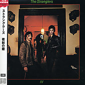 The Stranglers: Rattus Norvegicus [Japan]