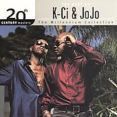 K-Ci & JoJo: 20th Century Masters - Millennium Collection: The Best of K-Ci & JoJo [Remaster]