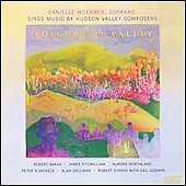 Voices of the Valley / Danielle Woerner, Barbara Pickhardt