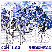 Radiohead: Com Lag (2plus2isfive)
