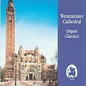 Organ Classics - Bach, Franck, Meyerbeer, etc / David Hill