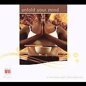 Moods - Unfold your Mind - Bach, Satie, etc / Koch, Erber
