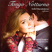 Tango Notturno / Isabel Bayrakadrian