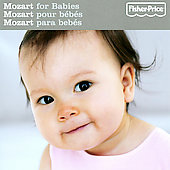 Fisher-Price: Mozart for Babies