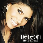 DeLeon: Here in Me *