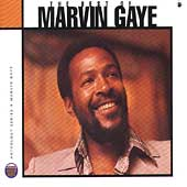 Marvin Gaye: Anthology: The Best of Marvin Gaye