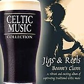Boann's Clan: Jigs and Reels *