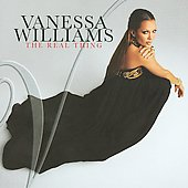 Vanessa Williams (R&B): The Real Thing
