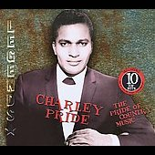 Charley Pride: The Pride of Country Music [American Legends]
