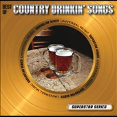 Various Artists: Best of Country Drinkin' Songs