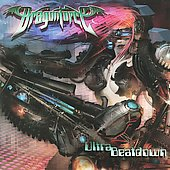 DragonForce: Ultra Beatdown [Japan Bonus Tracks]