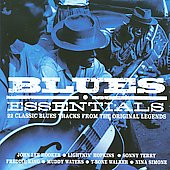 Various Artists: Blues Essentials