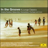 Various Artists: In the Groove: Lounge Classics