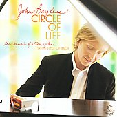 John Bayless (Composer/Piano): Circle of Life: The Music of Elton John in the Style of Bach *