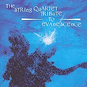 Vitamin String Quartet: The String Quartet Tribute to Evanescence