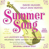 Original London Cast: Summer Song [Original London Cast]