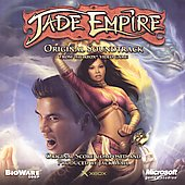 Jack Wall: Jade Empire [Original Video Game Soundtrack]