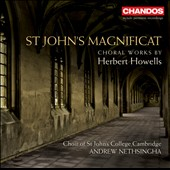 Herbert Howells: St John's Magnificat