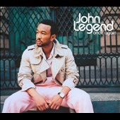 John Legend: Once Again [CD/DVD]