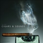 Various Artists: A Tasty Sound Collection: Cigars And Sounds
