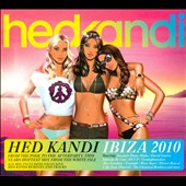Various Artists: Hed Kandi: Ibiza 2010 [Digipak]