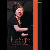Hiromi: Live in Concert [Heads Up]