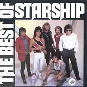 Starship: The Best of Starship [RCA/BMG Special Products]