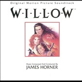 James Horner: Willow [Original Motion Picture Soundtrack]