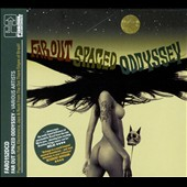 Various Artists: Far Out Spaced Oddyssey [Digipak]