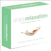 Various Artists: Simply Relaxation
