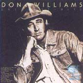 Don Williams: 20th Century Masters - The Millennium Collection: The Best of Don Williams, Vol. 2