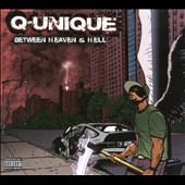Q-Unique: Between Heaven & Hell [PA] [Digipak] *