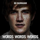 Bo Burnham: Words Words Words [PA] [Digipak]