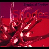 Shades of Rhythm: Extacy Edition [Digipak]