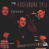 Stochelo Rosenberg/The Rosenberg Trio: Caravan
