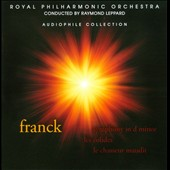 Franck: Symphony in D minor / Leppard