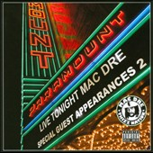 Mac Dre: Special Guest Appearances, Vol. 2 [PA]